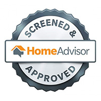 Home Advisor Approval Badge