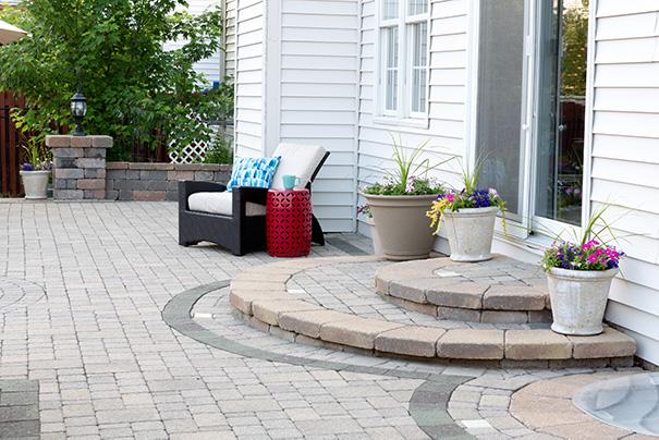 brick paver restoration